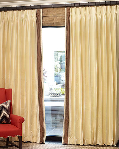 Signature Collection Silk Edge-Banded Panels